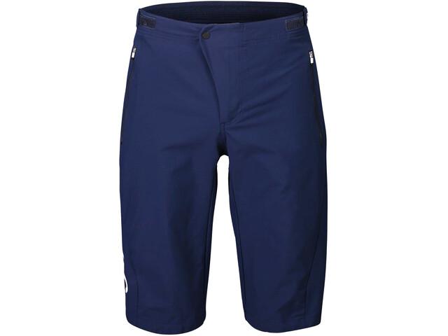 POC Essential Enduro Pantalones cortos Hombre, azul